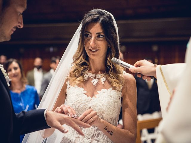 Il matrimonio di Franco e Vania a Castiglione della Pescaia, Grosseto 47
