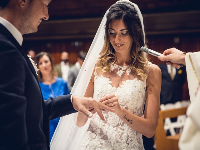 Il matrimonio di Franco e Vania a Castiglione della Pescaia, Grosseto 48