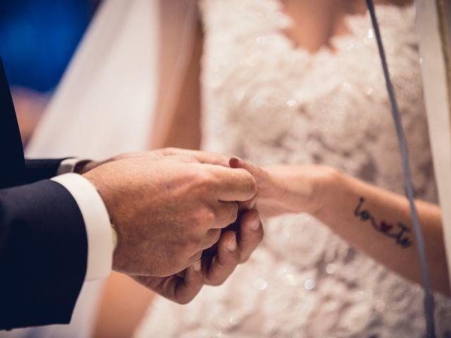 Il matrimonio di Franco e Vania a Castiglione della Pescaia, Grosseto 51