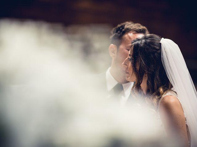 Il matrimonio di Franco e Vania a Castiglione della Pescaia, Grosseto 52