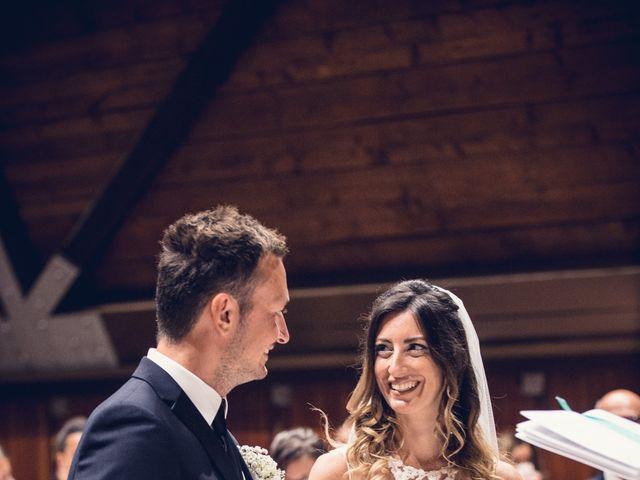 Il matrimonio di Franco e Vania a Castiglione della Pescaia, Grosseto 57