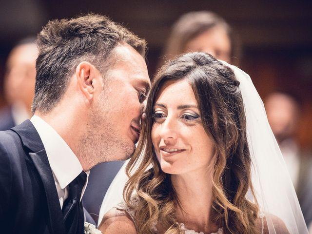 Il matrimonio di Franco e Vania a Castiglione della Pescaia, Grosseto 59