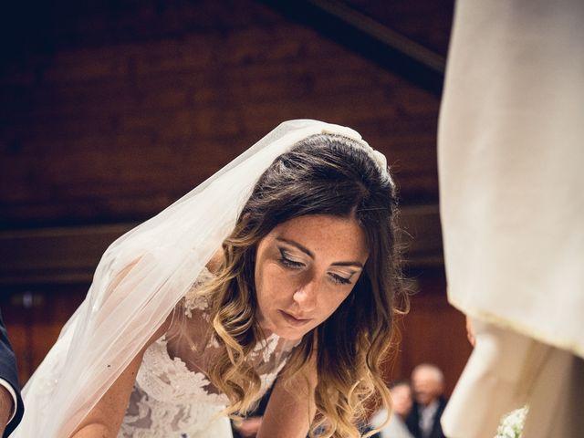 Il matrimonio di Franco e Vania a Castiglione della Pescaia, Grosseto 63
