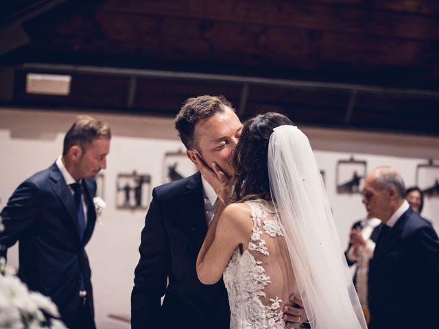 Il matrimonio di Franco e Vania a Castiglione della Pescaia, Grosseto 64