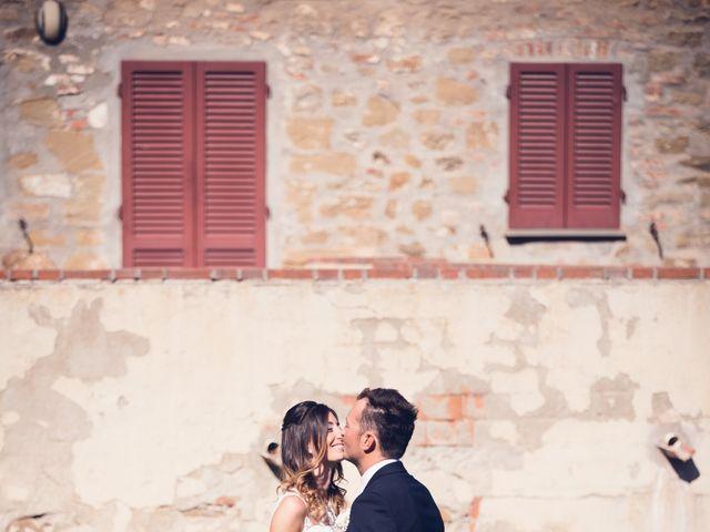 Il matrimonio di Franco e Vania a Castiglione della Pescaia, Grosseto 67