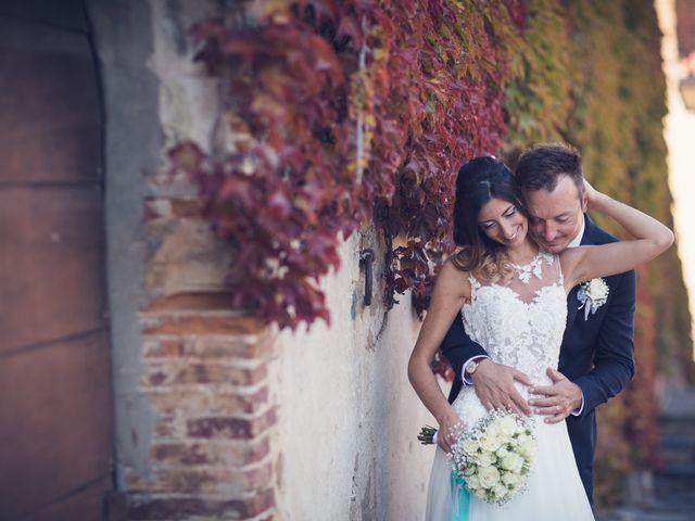 Il matrimonio di Franco e Vania a Castiglione della Pescaia, Grosseto 68