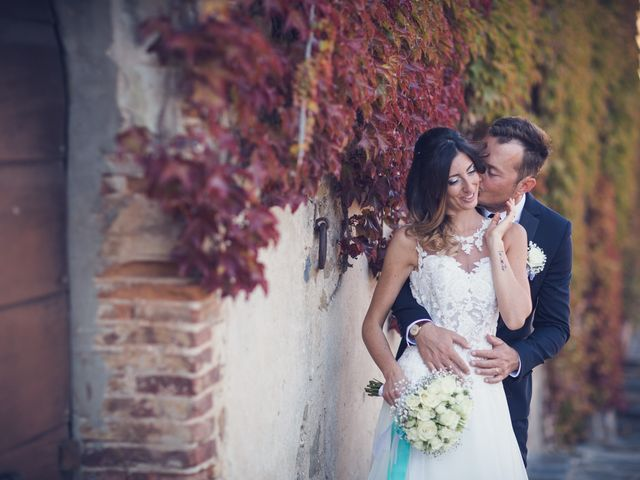Il matrimonio di Franco e Vania a Castiglione della Pescaia, Grosseto 70