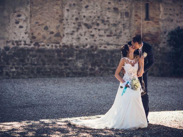 Il matrimonio di Franco e Vania a Castiglione della Pescaia, Grosseto 71