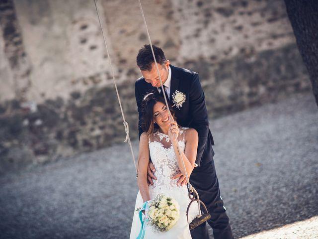 Il matrimonio di Franco e Vania a Castiglione della Pescaia, Grosseto 72