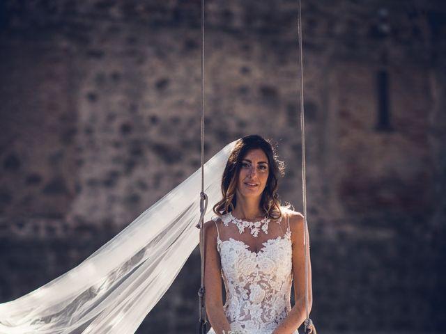 Il matrimonio di Franco e Vania a Castiglione della Pescaia, Grosseto 73