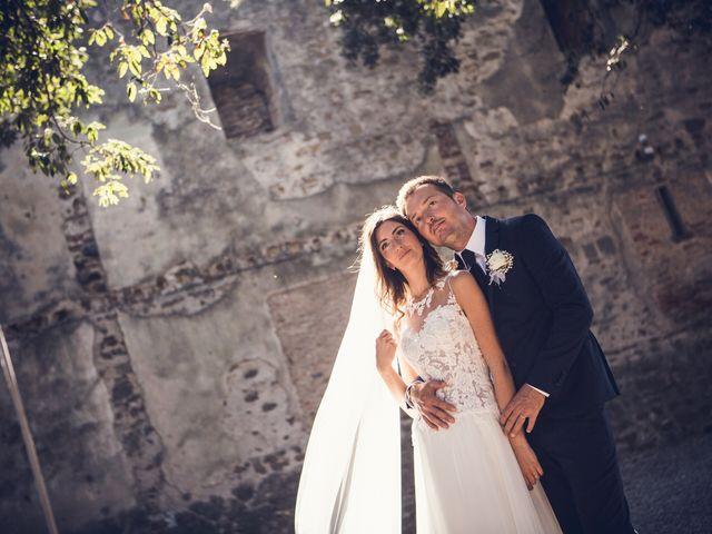 Il matrimonio di Franco e Vania a Castiglione della Pescaia, Grosseto 79