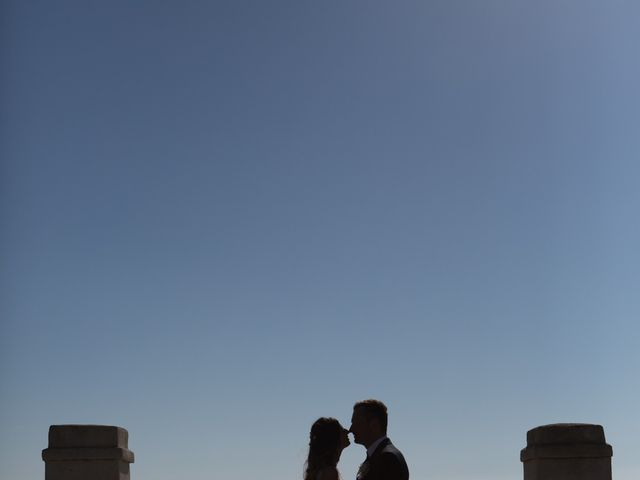 Il matrimonio di Franco e Vania a Castiglione della Pescaia, Grosseto 85