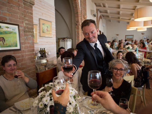 Il matrimonio di Franco e Vania a Castiglione della Pescaia, Grosseto 89