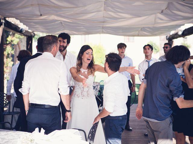 Il matrimonio di Franco e Vania a Castiglione della Pescaia, Grosseto 92