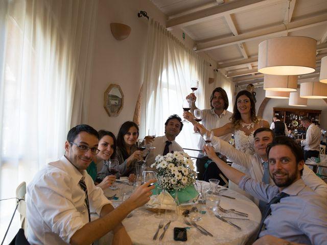 Il matrimonio di Franco e Vania a Castiglione della Pescaia, Grosseto 94