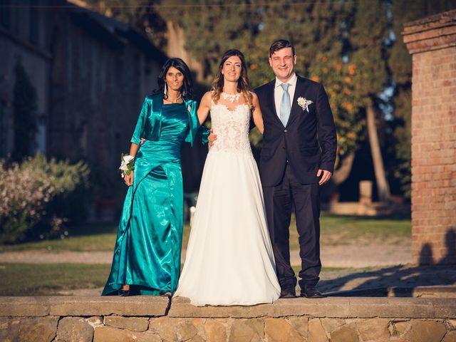 Il matrimonio di Franco e Vania a Castiglione della Pescaia, Grosseto 98