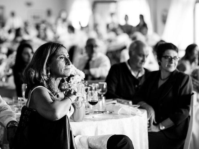 Il matrimonio di Franco e Vania a Castiglione della Pescaia, Grosseto 100