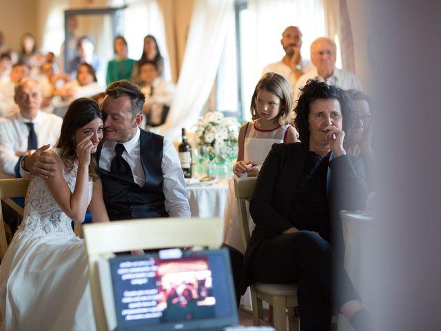 Il matrimonio di Franco e Vania a Castiglione della Pescaia, Grosseto 101