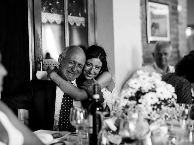 Il matrimonio di Franco e Vania a Castiglione della Pescaia, Grosseto 102