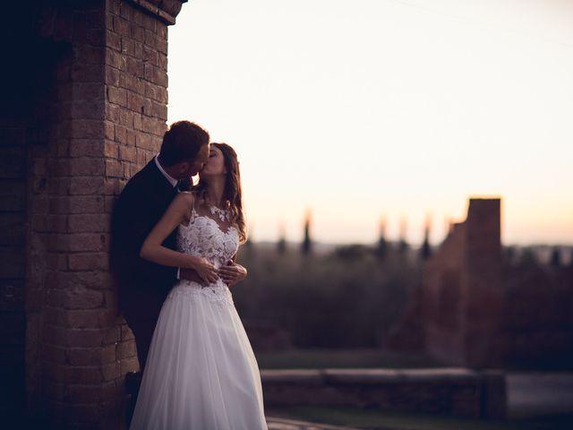 Il matrimonio di Franco e Vania a Castiglione della Pescaia, Grosseto 108