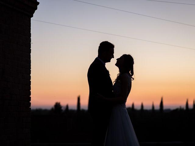 Il matrimonio di Franco e Vania a Castiglione della Pescaia, Grosseto 109