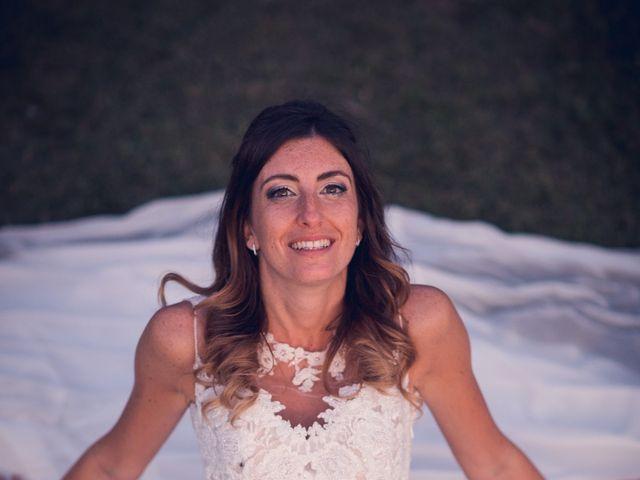 Il matrimonio di Franco e Vania a Castiglione della Pescaia, Grosseto 110