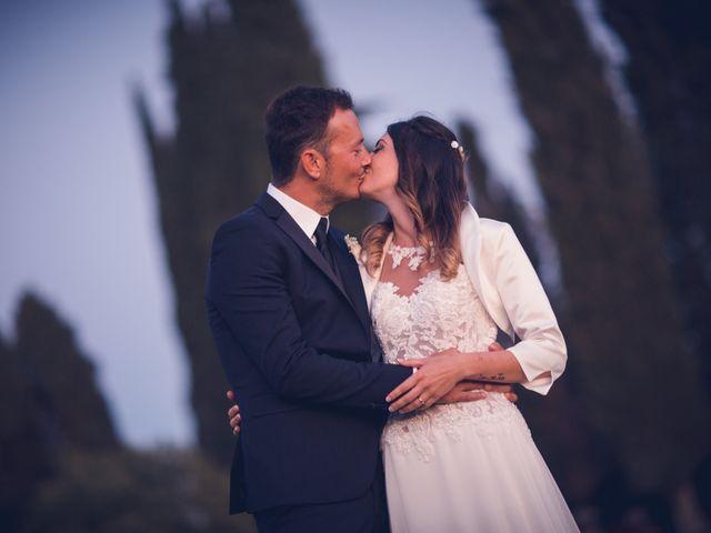 Il matrimonio di Franco e Vania a Castiglione della Pescaia, Grosseto 111