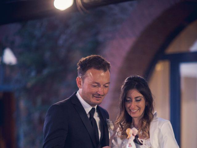 Il matrimonio di Franco e Vania a Castiglione della Pescaia, Grosseto 112