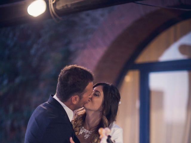 Il matrimonio di Franco e Vania a Castiglione della Pescaia, Grosseto 113