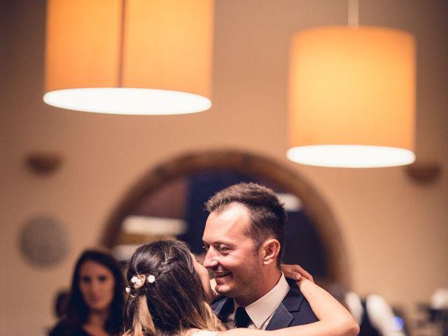 Il matrimonio di Franco e Vania a Castiglione della Pescaia, Grosseto 115