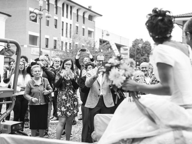 Il matrimonio di Daniele e Greta a Solaro, Milano 3