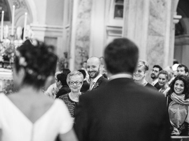 Il matrimonio di Daniele e Greta a Solaro, Milano 4