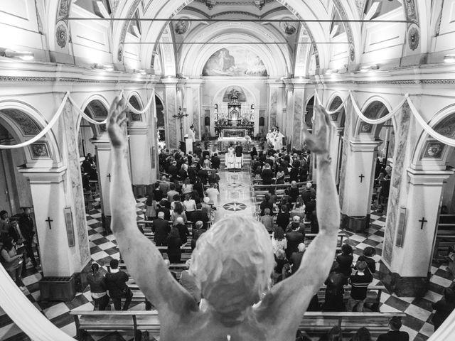 Il matrimonio di Daniele e Greta a Solaro, Milano 5