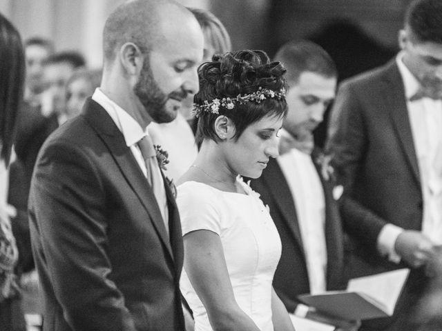 Il matrimonio di Daniele e Greta a Solaro, Milano 6