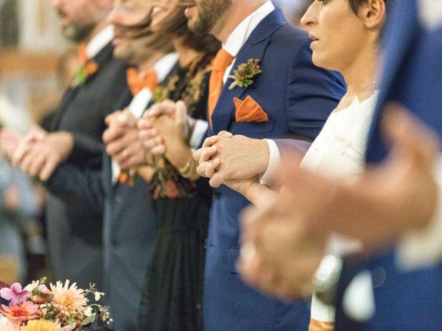 Il matrimonio di Daniele e Greta a Solaro, Milano 8