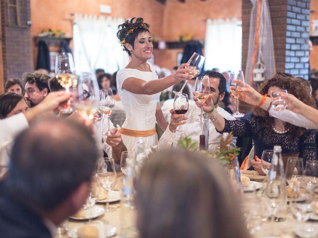 Il matrimonio di Daniele e Greta a Solaro, Milano 13