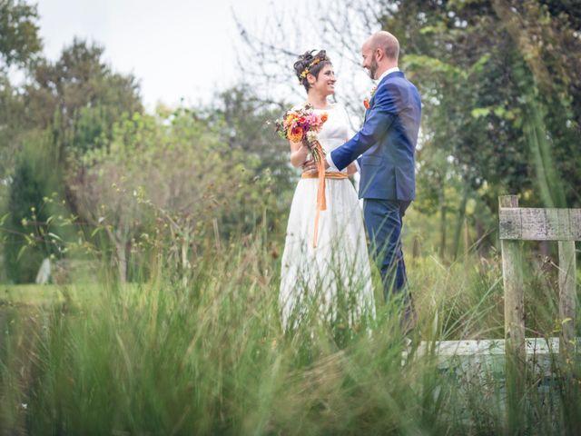 Il matrimonio di Daniele e Greta a Solaro, Milano 15