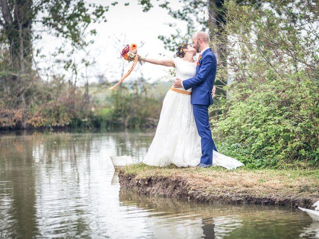 Il matrimonio di Daniele e Greta a Solaro, Milano 16