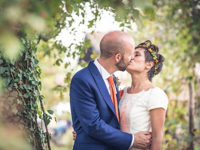 Il matrimonio di Daniele e Greta a Solaro, Milano 17