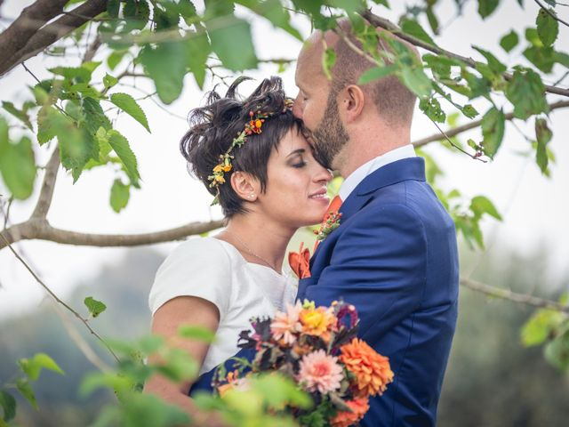 Il matrimonio di Daniele e Greta a Solaro, Milano 20