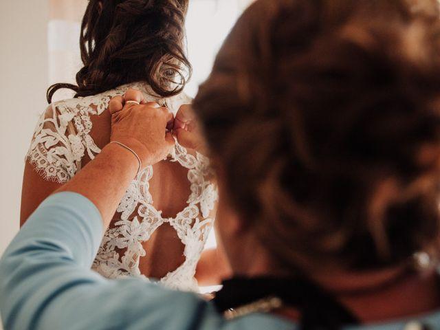Il matrimonio di Francesco e Denise a Reggio nell'Emilia, Reggio Emilia 27