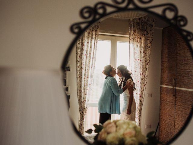 Il matrimonio di Francesco e Denise a Reggio nell'Emilia, Reggio Emilia 29