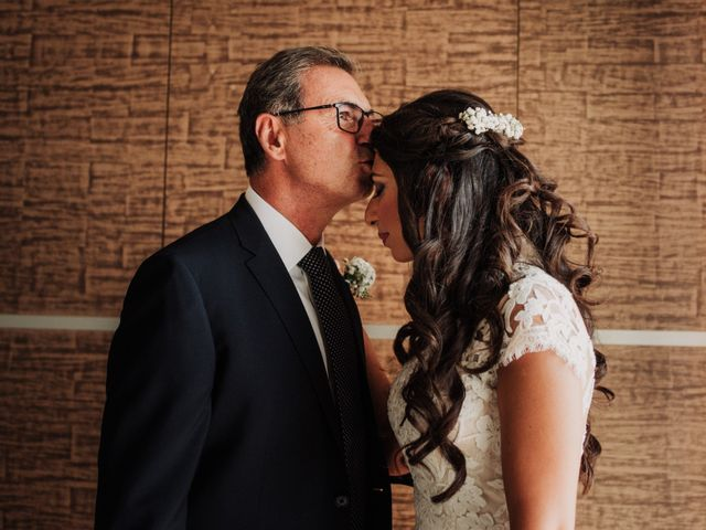 Il matrimonio di Francesco e Denise a Reggio nell'Emilia, Reggio Emilia 32