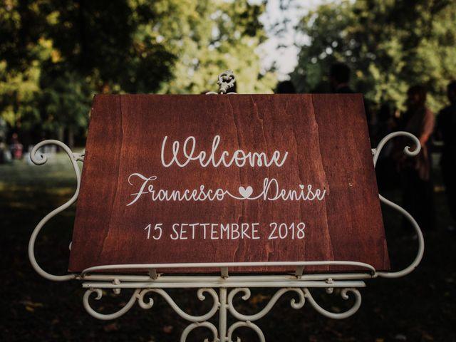 Il matrimonio di Francesco e Denise a Reggio nell'Emilia, Reggio Emilia 37