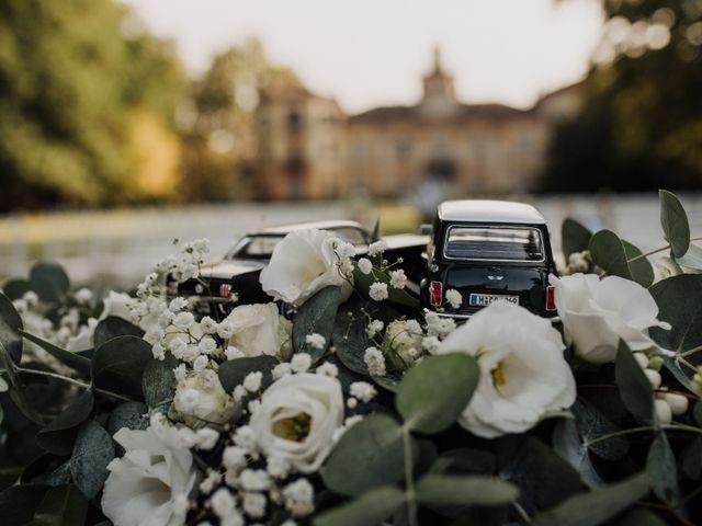 Il matrimonio di Francesco e Denise a Reggio nell'Emilia, Reggio Emilia 38