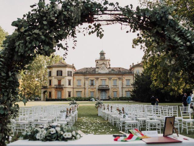 Il matrimonio di Francesco e Denise a Reggio nell'Emilia, Reggio Emilia 39