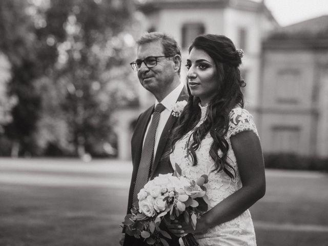 Il matrimonio di Francesco e Denise a Reggio nell'Emilia, Reggio Emilia 42
