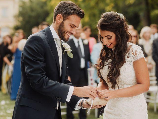 Il matrimonio di Francesco e Denise a Reggio nell'Emilia, Reggio Emilia 43