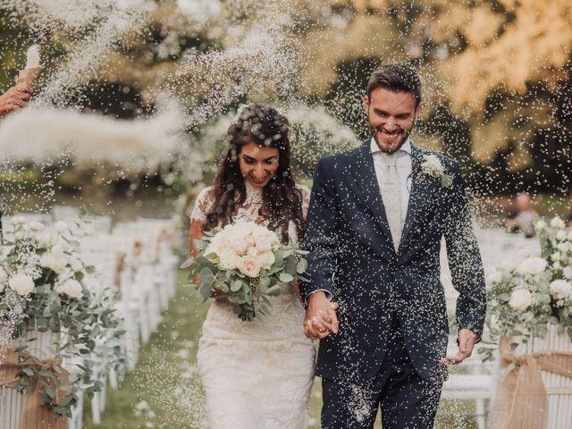 Il matrimonio di Francesco e Denise a Reggio nell'Emilia, Reggio Emilia 2