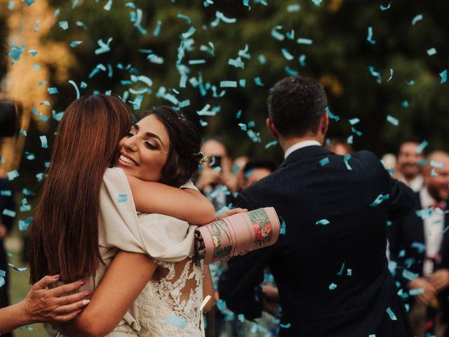 Il matrimonio di Francesco e Denise a Reggio nell'Emilia, Reggio Emilia 47